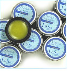 Lusa Cheek & Chin Balm